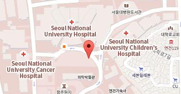SEOUL NATIONAL UNIVERSITY HOSPITAL