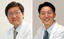 서울대학교병원 소아청소년과 강형진 교수, 피부과 권오상 교수