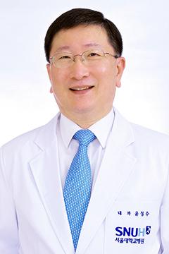 혈액종양내과 윤성수 교수