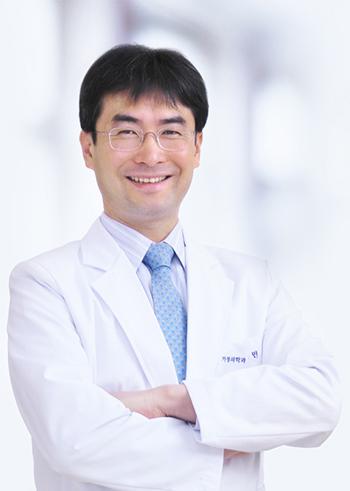 가정의학과 박상민 교수